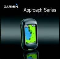 Garmin Approach G Series