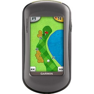 Golf GPS with no annual fees