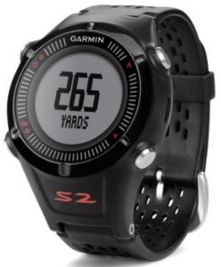 Garmin Approach S2 Black