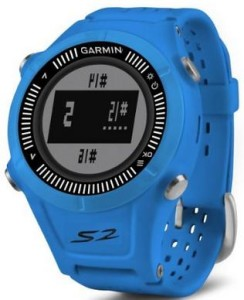 Garmin Approach S2 Blue
