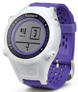 Garmin Approach S2 Purple