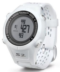 Garmin Approach S2 White