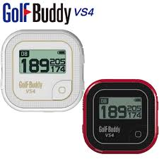 Golf Buddy VS4 Fronts