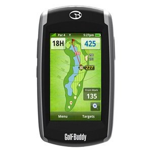 Golfbuddy World Platinum Golf GPS
