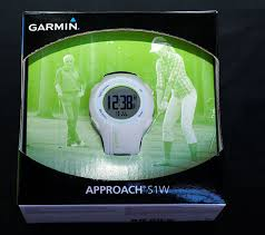 What People Say About Garmin Approach S1W