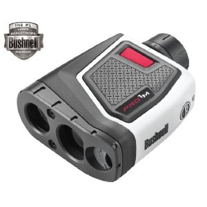 Bushnell PRO 1m Tournament Edition Laser Rangefinder