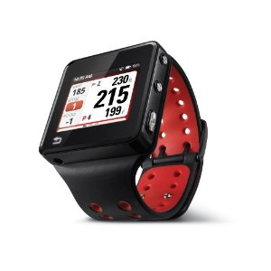 Motorola Motoactv GPS Watch Golf Edition